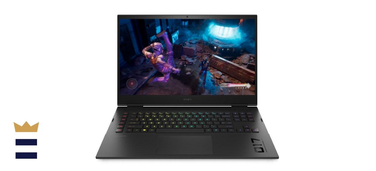 HP Omen 16-inch Gaming laptop