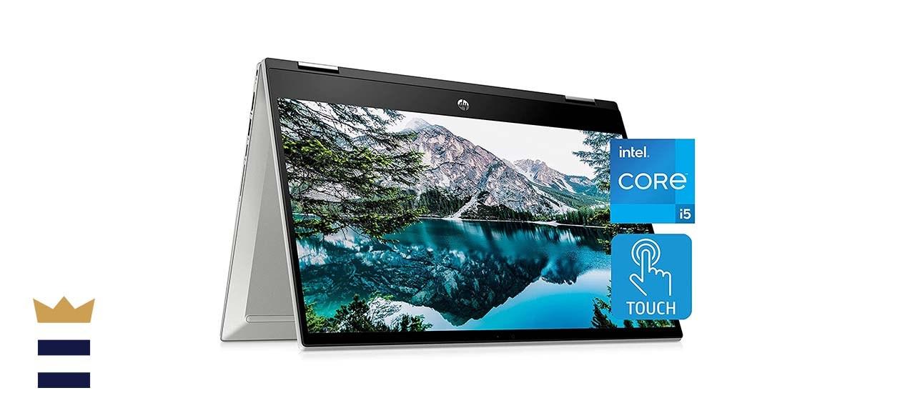 HP Pavilion 14 Touchscreen Laptop