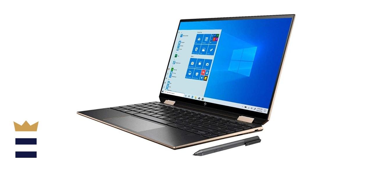 HP Spectre x360 Convertible Laptop