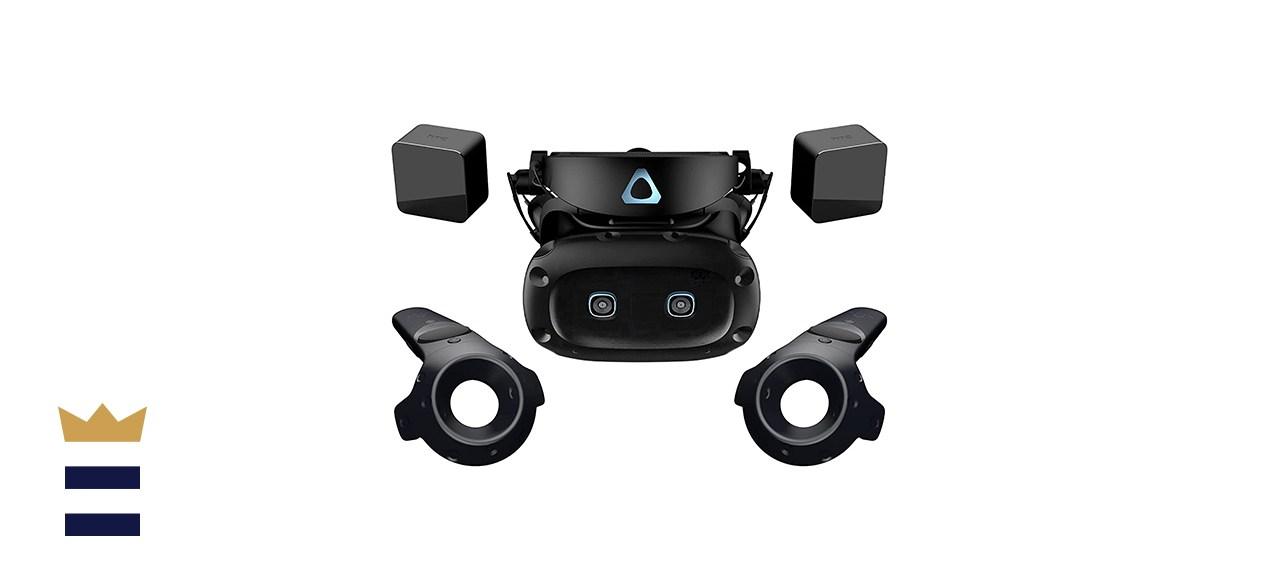 HTC Vive Cosmos Elite Virtual Reality System PC VR Headset