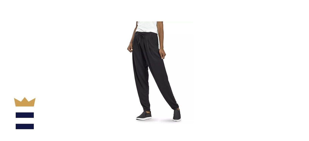 Hue WearEver U R The Curbside Relaxed Fit Joggers