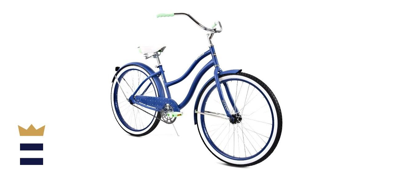 Huffy Cranbrook Women's Comfort Cruiser Bike