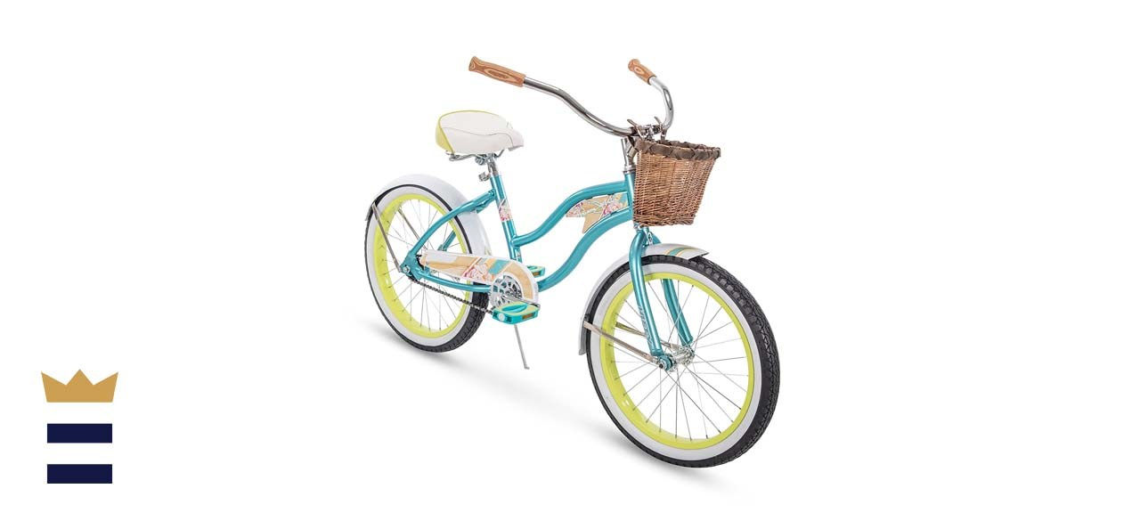Huffy's Panama Jack Beach Cruiser Bike