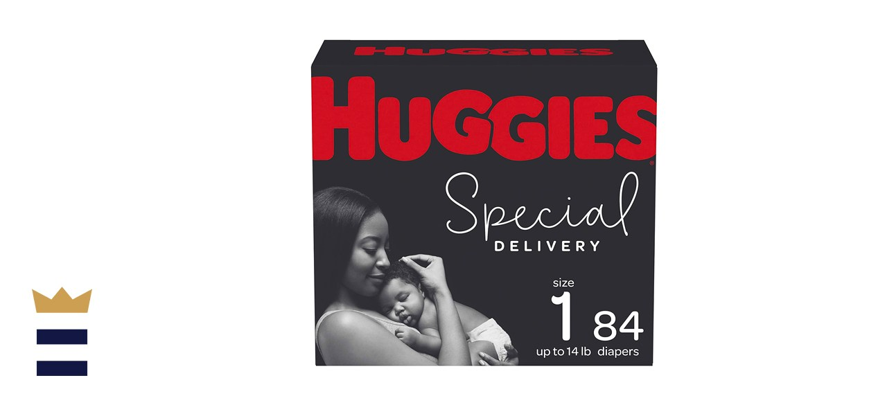 Huggies Special Delivery Diaper