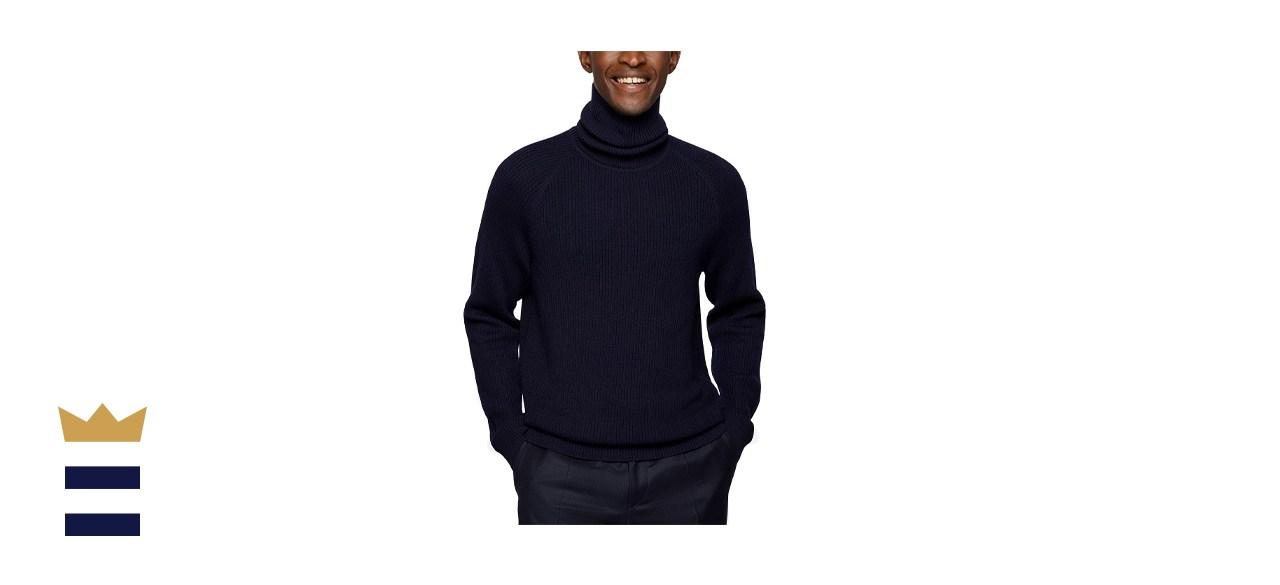 Hugo Boss Rollneck Sweater