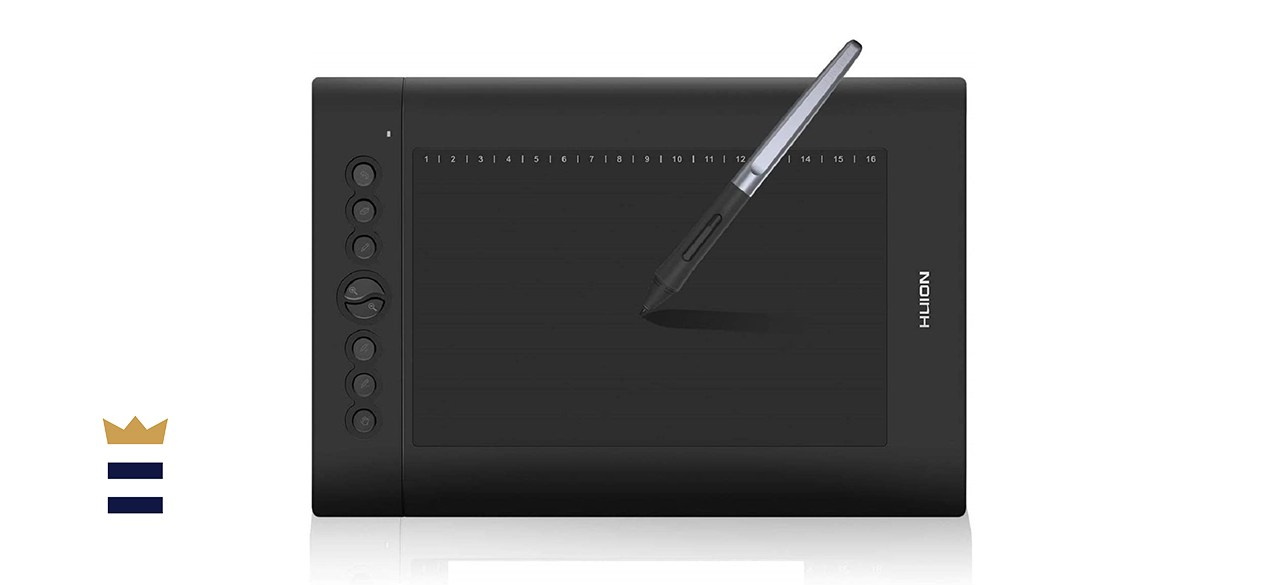 Huion Pen Graphics Tablet