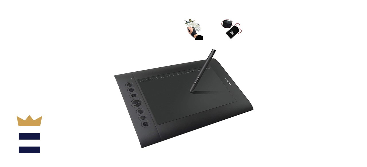 Huion Pro Graphic Drawing Tablet
