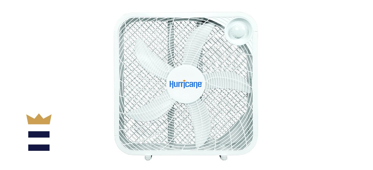 Hurricane Box Fan