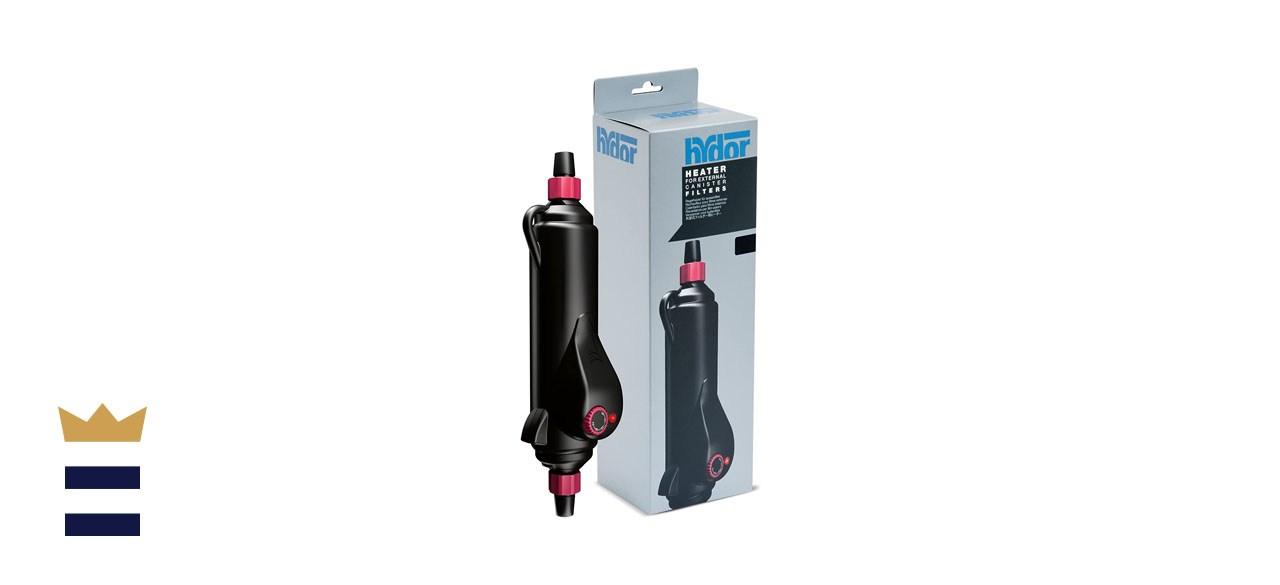 Hydor In-Line External Heater