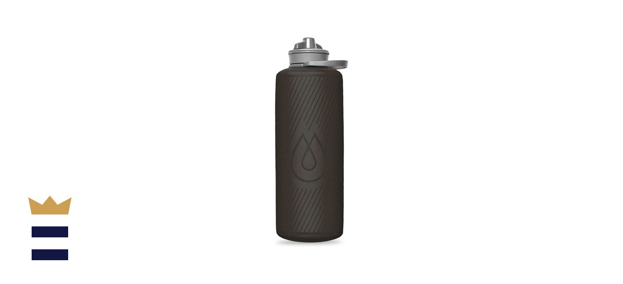 Hydrapak Flux Collapsible Backpacking Water Bottle