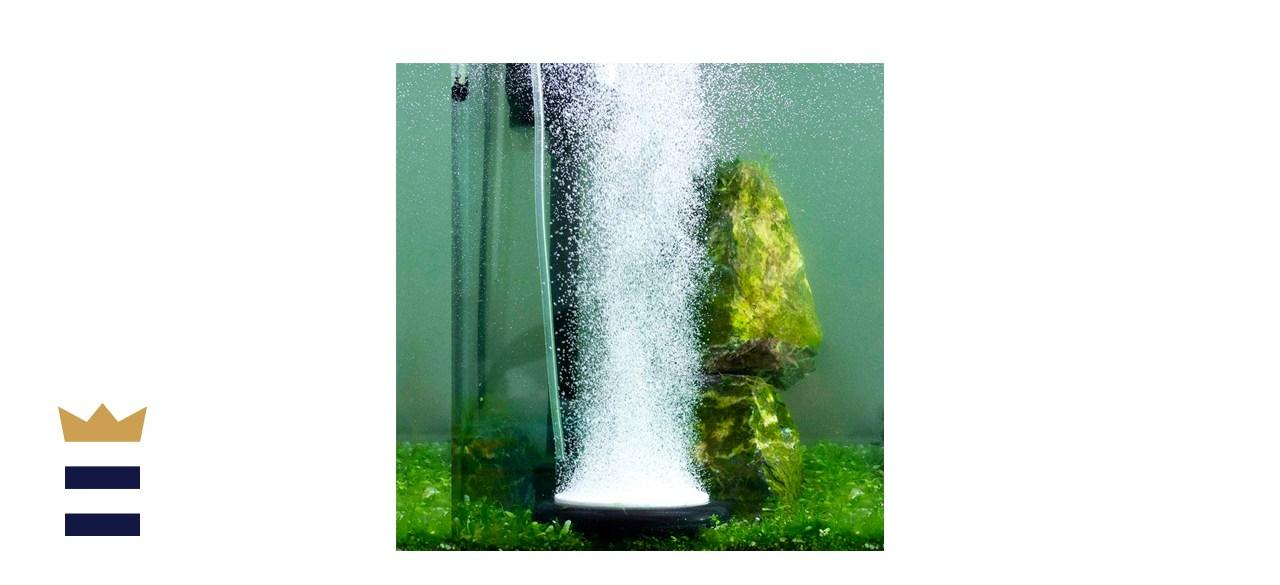 Hygger Aquarium Air Stone Kit