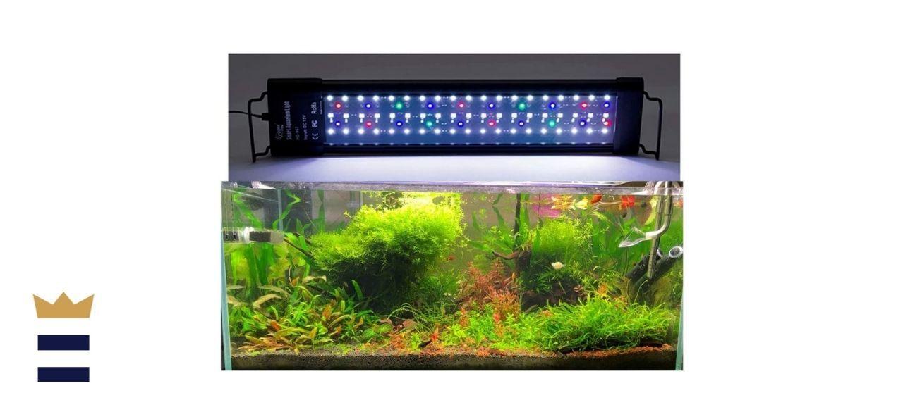 Hygger Auto On Off 30-36 Inch LED Aquarium Light