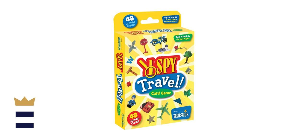 I SPY Travel Card Game for Kids