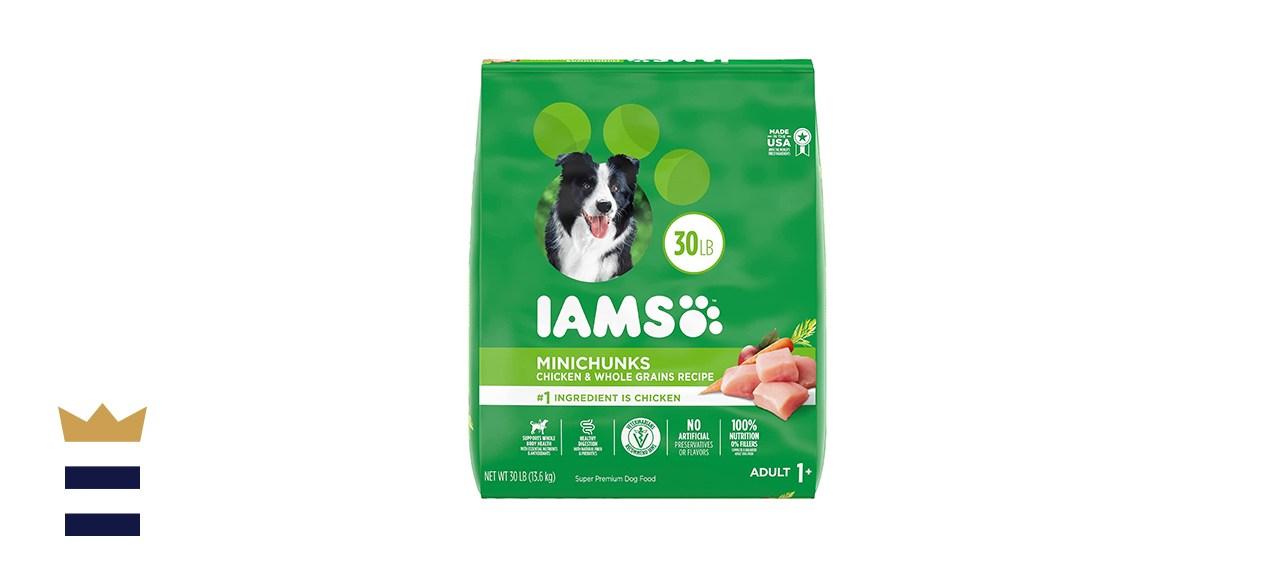 IAMS Minichunks Adult Dry Dog Food