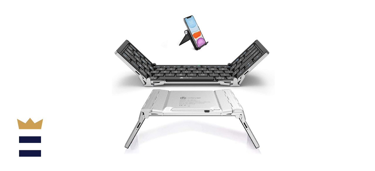 iClever Bluetooth Keyboard