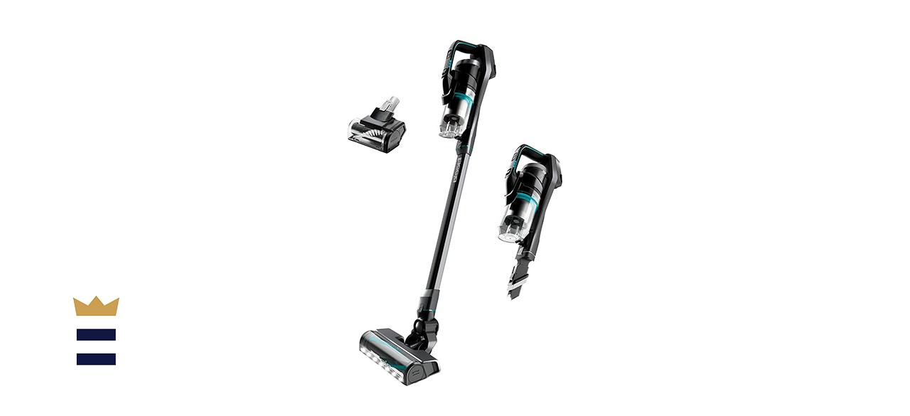 BISSELL Iconpet Cordless with Tangle