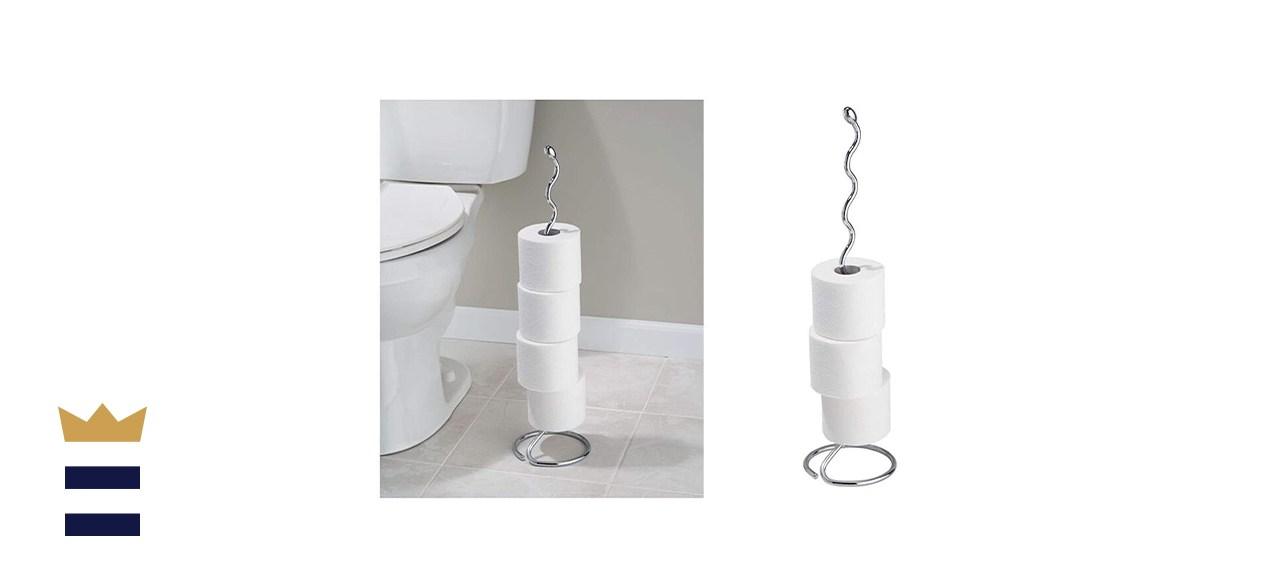 iDesign Orbinni Toilet Tissue Organizer Caddy