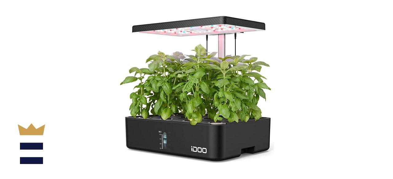iDOO Hydroponic Growing System