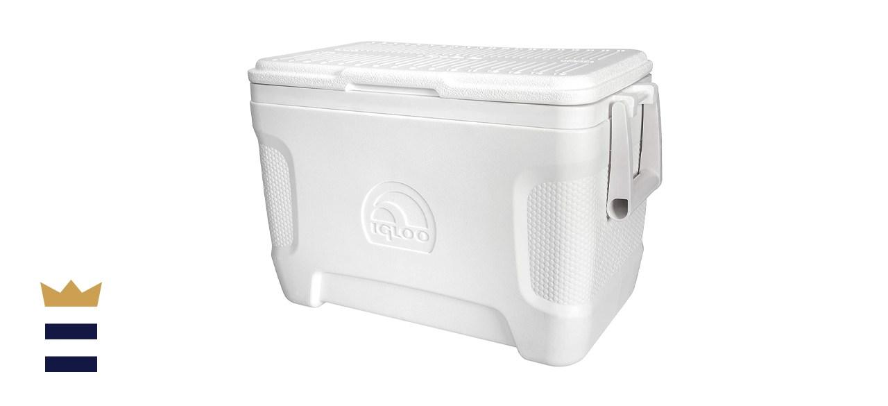 Igloo 25 Quart Marine Contour Cooler