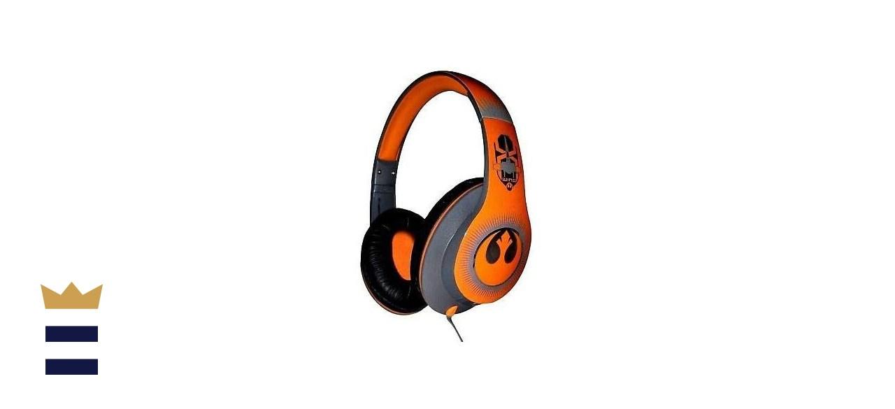 iHome Star Wars The Last Jedi Headphones