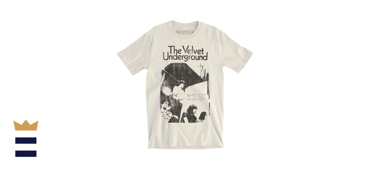 Impact Velvet Underground T-shirt