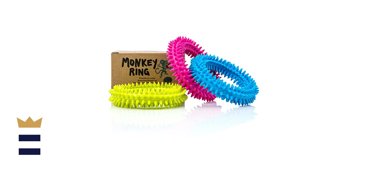 Impresa Products Spiky Bracelets