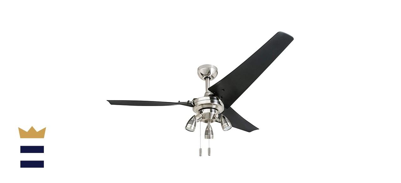 Honeywell 50611 Phelix High Power Ceiling Fan