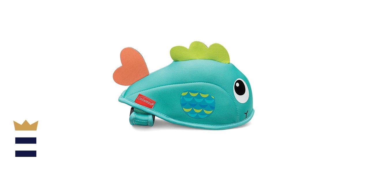 Infantino's Cap the Tap Bath Spout Cover