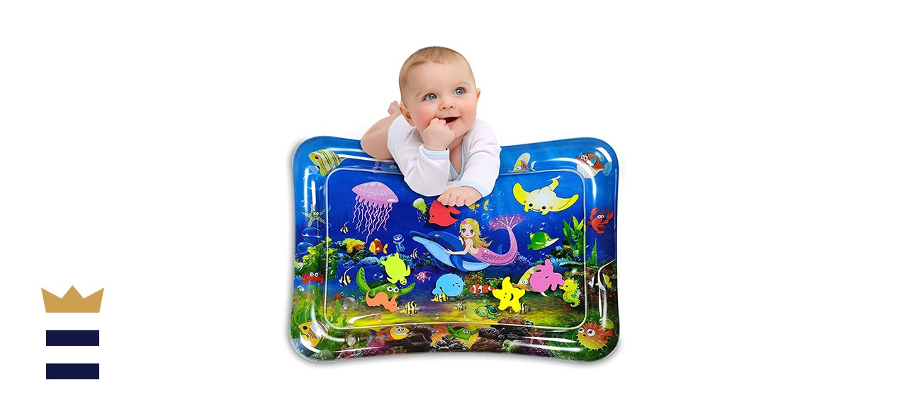 Infinno Inflatable Tummy Time Mat
