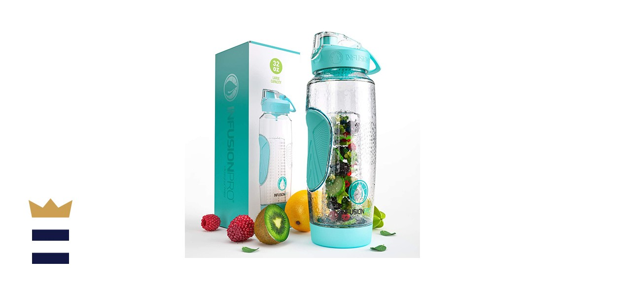 Infusion Pro 32 oz. Infuser Water Bottle