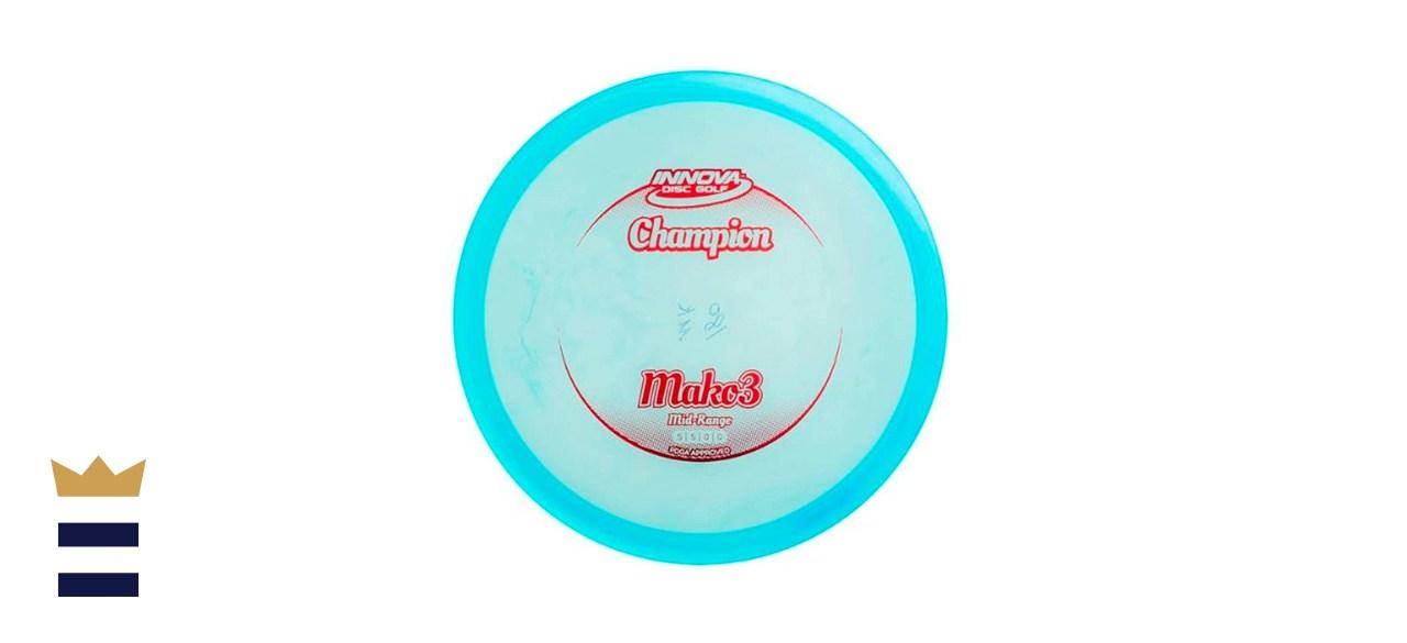 Innova Mako3 Mid-Range Disc