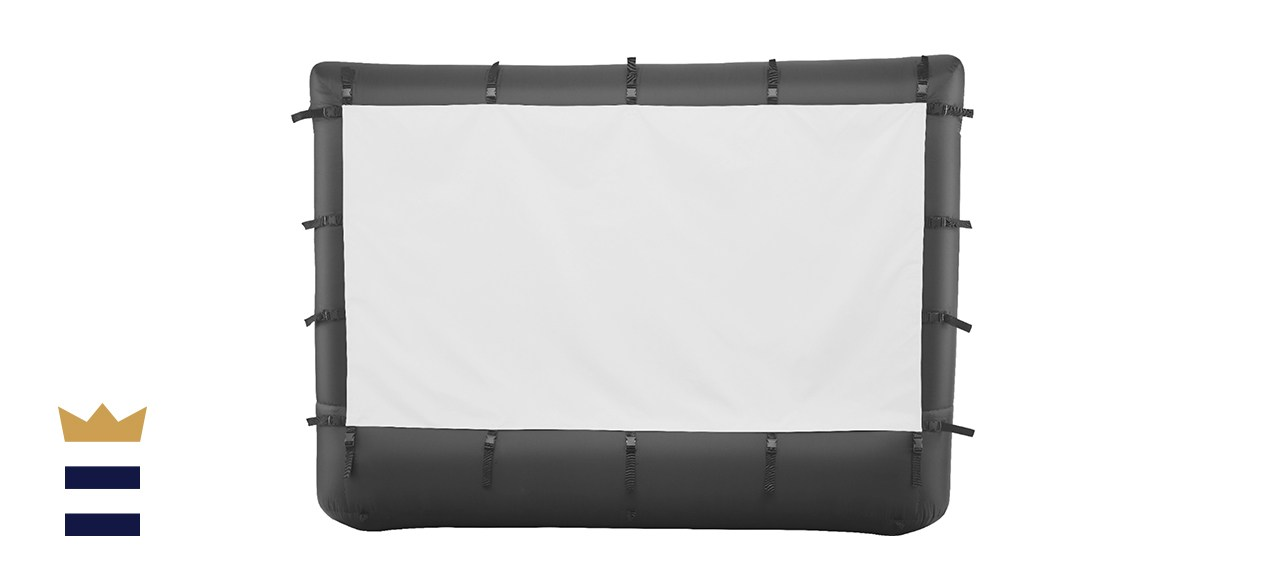 Insignia 114-inch Outdoor Projector Screen