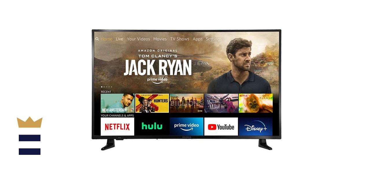Insignia 43-inch Smart 4K UHD Fire TV