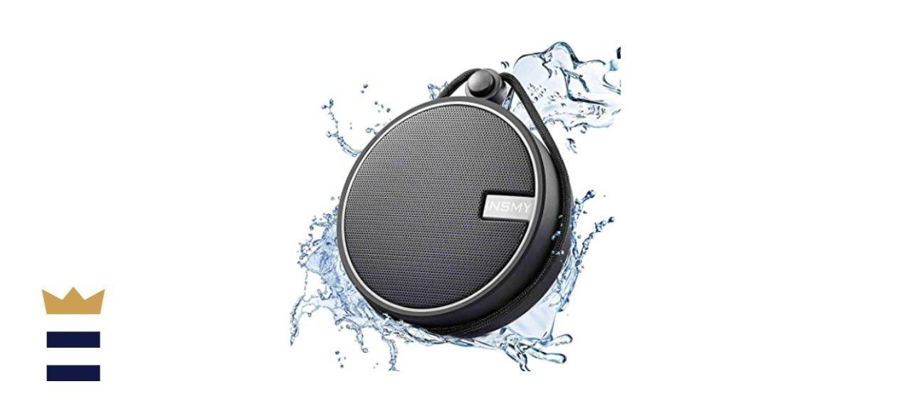 insmy shower speaker