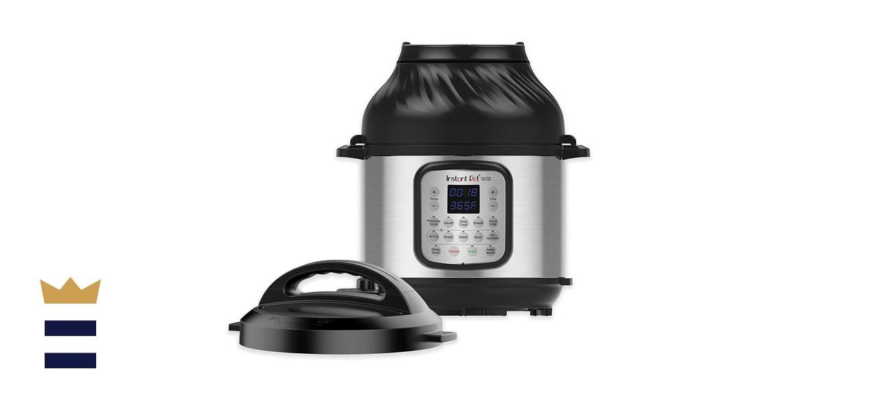 Instant Pot Duo Crisp and Air Fryer
