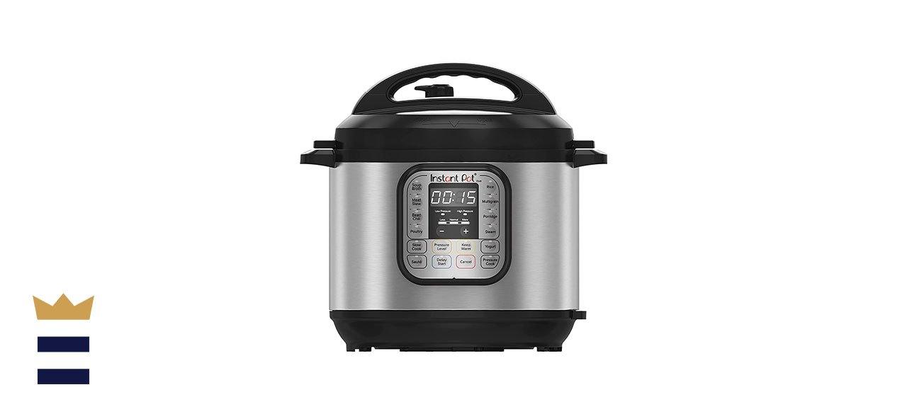 Instant Pot DUO Mini 3 Quart