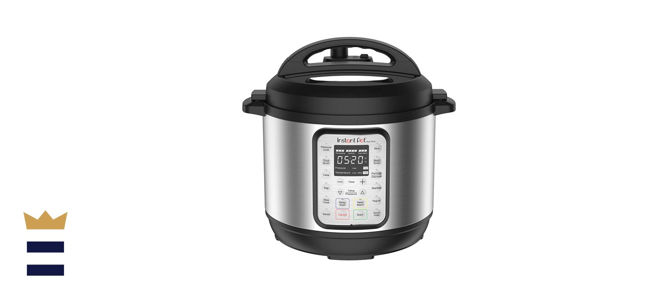 Instant Pot Duo Plus 9-in-1 Electric Slow Cooker