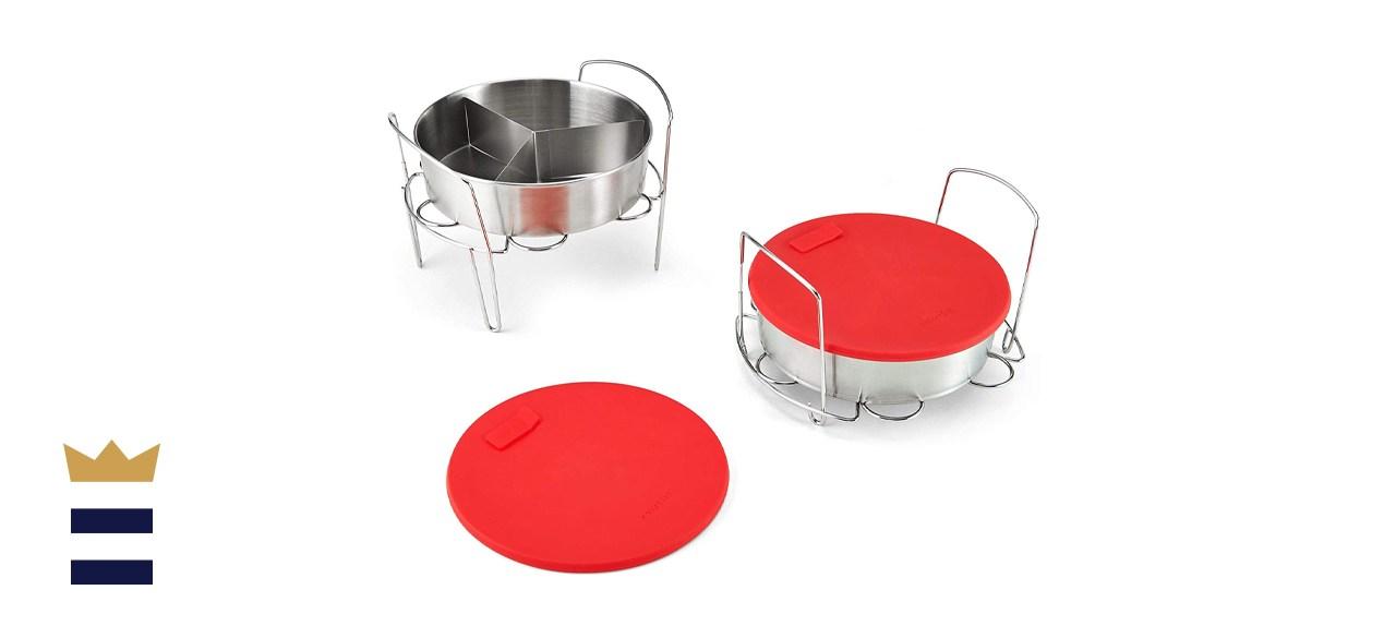 Instant Pot Offical Cook/Bake Set
