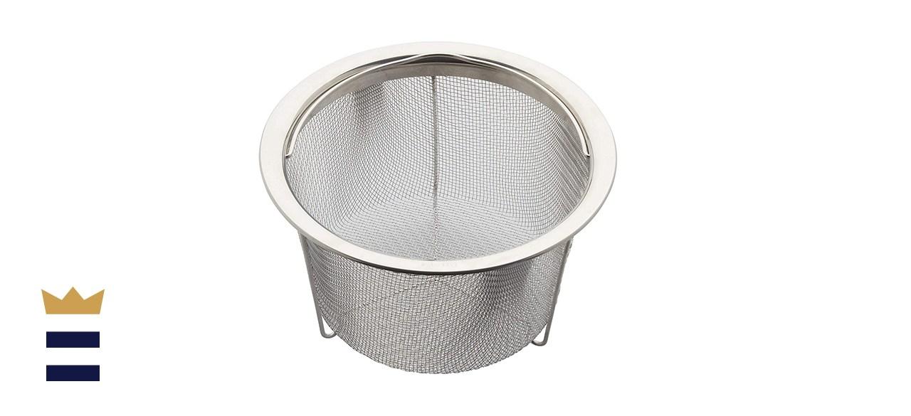 Instant Pot Official Large Mesh Steamer Basket