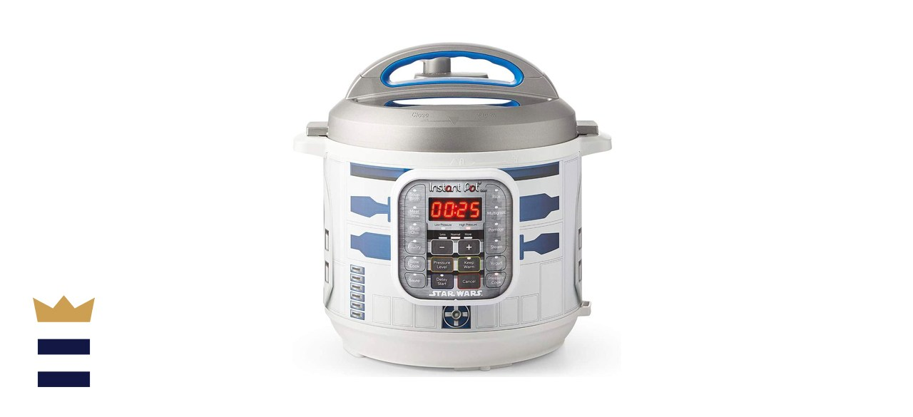 Instant Pot Star Wars Duo R2-D2 Pressure Cooker