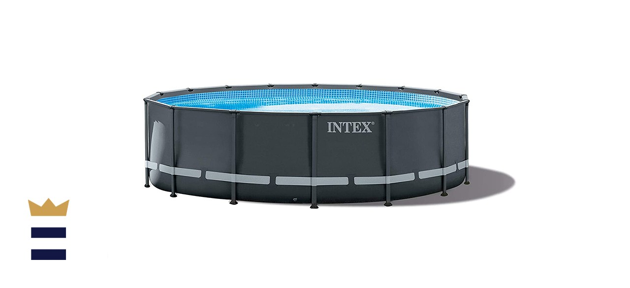 Intex 16ft X 48in Ultra XTR Pool Set