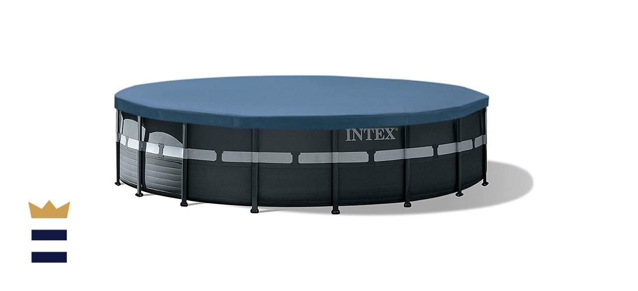 Intex 18ft X 52in Ultra Xtr Frame Pool Set