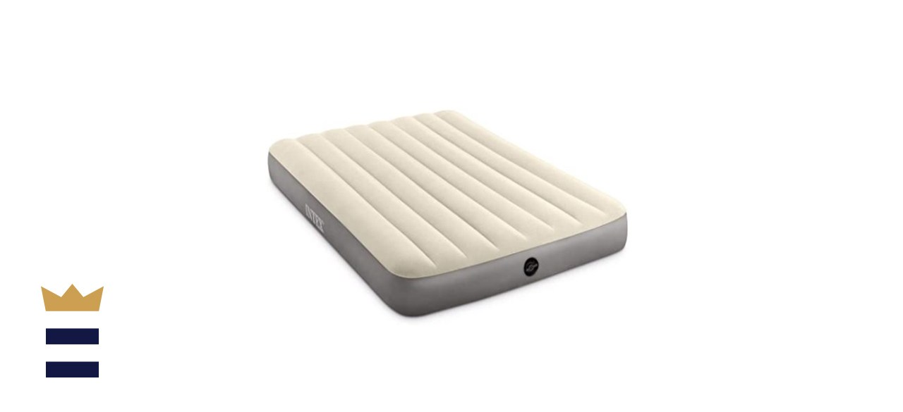 Intex Dura-Beam Standard Single-High Airbed