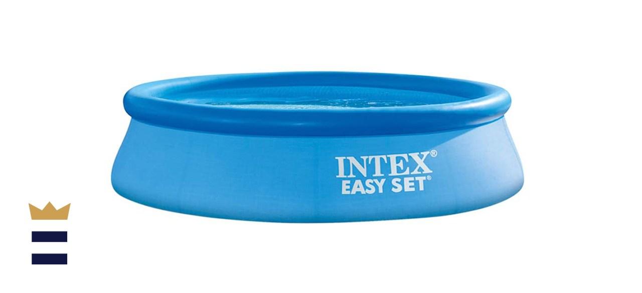 Intex Easy Set Up 10ft x 30in Pool