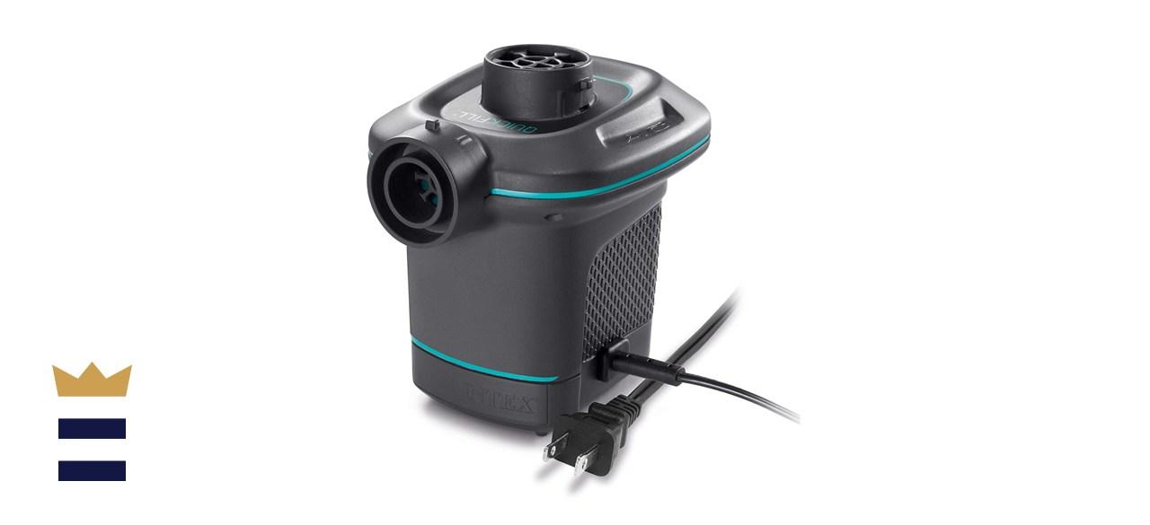 Intex Quick-Fill Air Pump