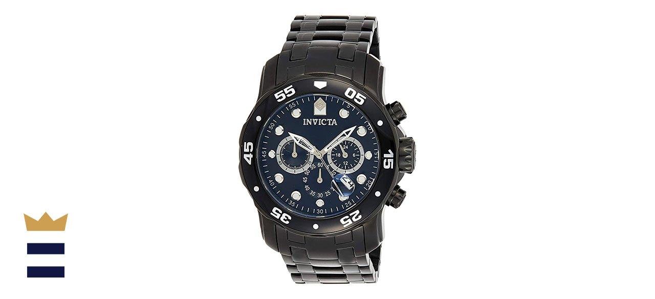 Invicta Men's Pro Diver ScubaChronograph Watch
