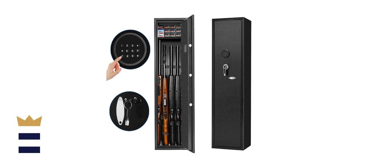 Invie Electronic Gun Cabinet