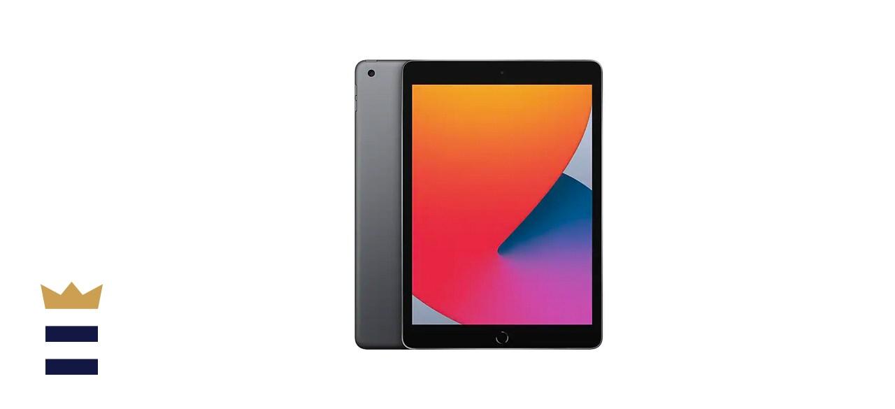 "Apple iPad 8th Generation 10.2"" Tablet"