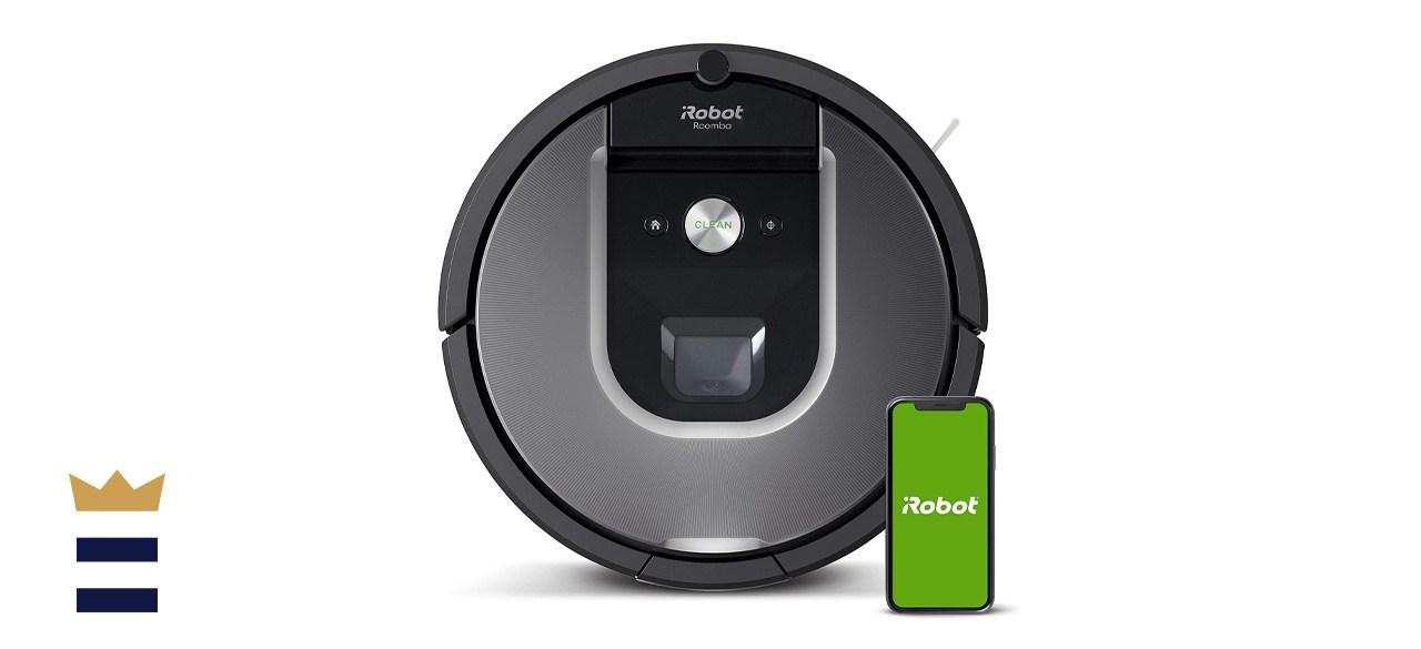 iRobot Roomba 900 Series 960 Robot Vacuum
