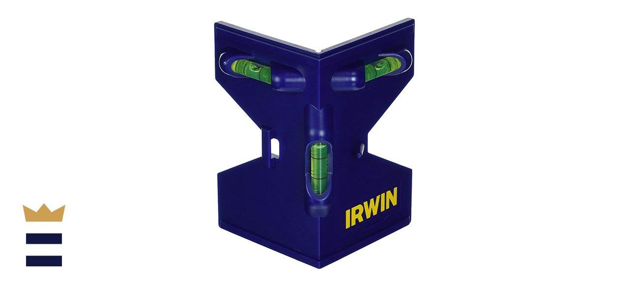Irwin's Magnetic Post Level